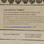Digital Temple