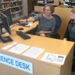 ref desk interaction small