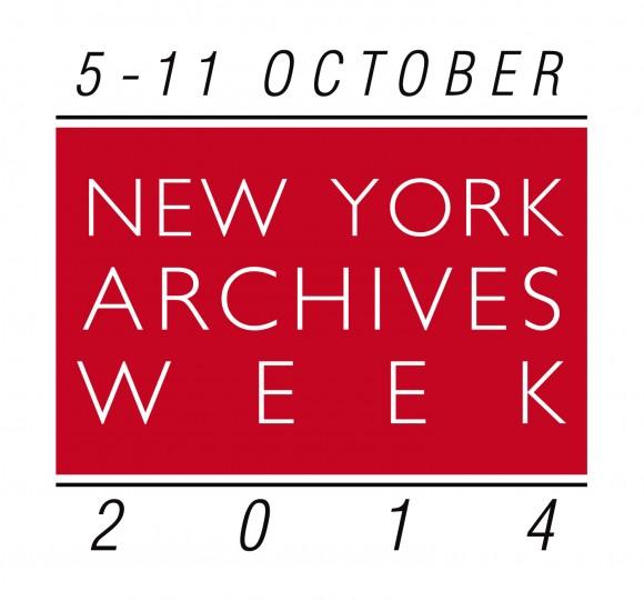 NY Archives Week_Logo_2014