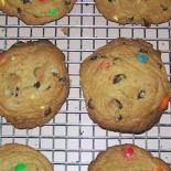 cookies slider
