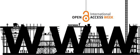International Open Access Week image