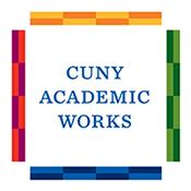 CUNY Academic Works Sticker 175x175