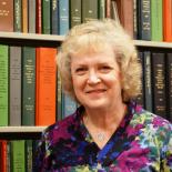 Judy Waldman, Dissertation Assistant