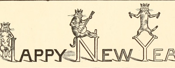 From A book of cheerful cats and other animated animals (1903) https://flic.kr/p/otDJEH