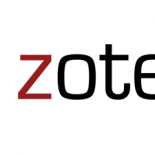 Zotero icon and logo