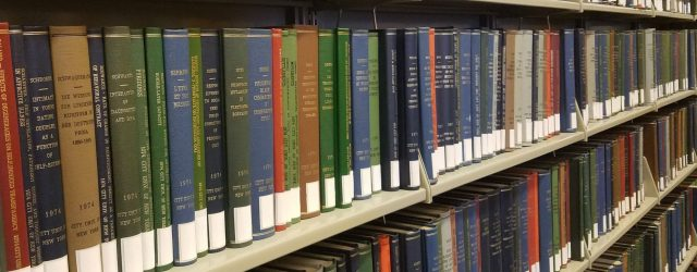 bound dissertations