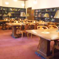 Sibl Library Room Reservation